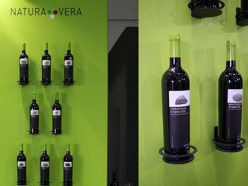 Natura Vera vino biologico
